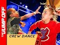 DANCE: The Mutants (Kayzar) vs Perplex Crew: Crew Dance Battle - TheJumpOff 2013 [EVENT 8/15]