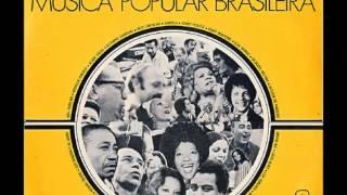 Paulo Marquez - SE VOCÊ JURAR - Ismael Silva-Nilton Bastos-Francisco Alves - gravação de 1974