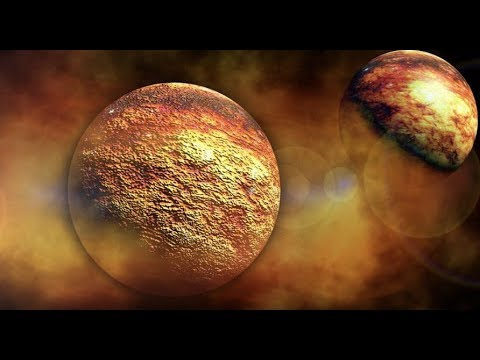 """Breaking: """"Planet X and David Wilkerson Vision"""""""
