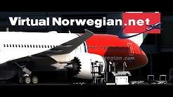 Virtual Norwegian - Official Promo 2020