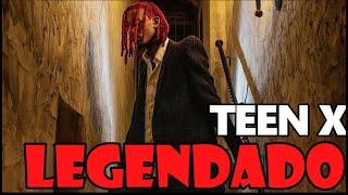 Playboi Carti ft Future - Teen X (Legendado)