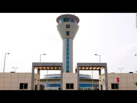 Senegals New  Million Airport Opens