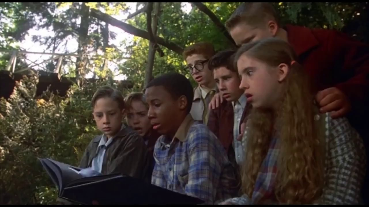 Stephen King's IT - 1990 Trailer - YouTube