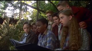 Stephen King's IT - 1990 Trailer