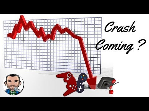 Is A Video Game Crash Coming ?