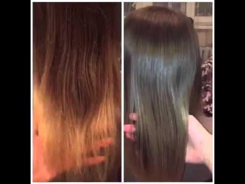 Минск полировка волос