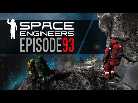 Space Engineers | Episode 93 thumbnail