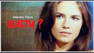 Video The evidence against Amanda Knox. download MP3, 3GP, MP4, WEBM, AVI, FLV November 2017
