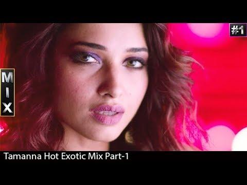 Tamanna Hot Exotic Mix Part - 1 thumbnail