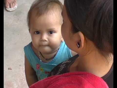 Člověk v tísni pomáhá zlepšovat zdravotnictví v Kambodži