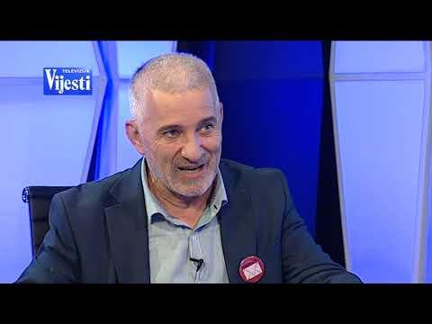 NACISTO  Dzemal Perovic  TV  Vijesti  30 05 2019