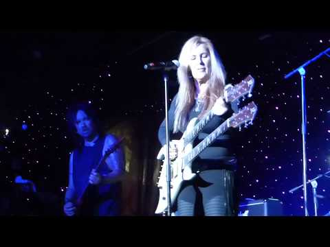 LITA FORD - Lisa / Only Women Bleed / Close My Eyes Forever - Monsters Of Rock Cruise 2018