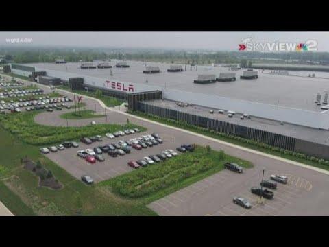 Ryan calls on Tesla to make ventilators at Buffalo plant