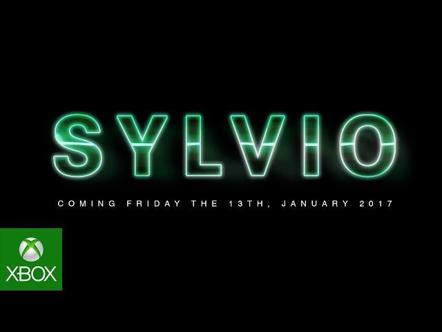 Sylvio - Teaser Trailer