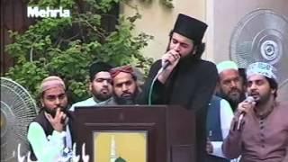 Sunni Channel; Naat  Hoon Zara Magir Alam e Anwar se Nisbat hai