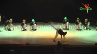 Классика брейка - Танцевальная школа-студия DanCo(, 2014-08-08T07:56:51.000Z)