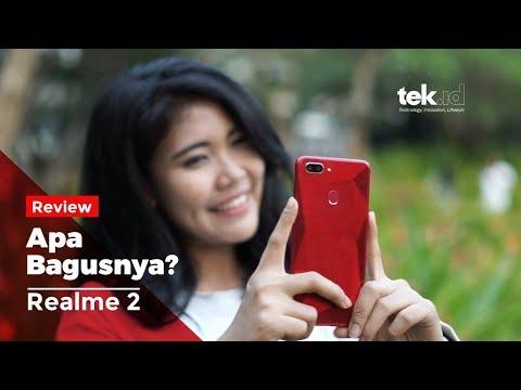 Review Realme 2, Apa Bagusnya?