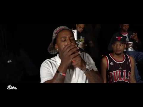 """Tay 600 - """"L'z Freestyle"""" (Official Music Video)"""