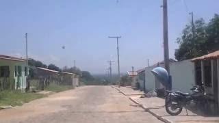 Chapada Oliveira dos brejinhos BA
