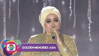 "Gambar cover Tampil Cantik!!! Akma (Malaysia) Bawakan Lagu ""Mengapa Tiada Maaf"" | Golden Memories Asia"
