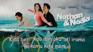 Lirik Lagu Nathan & Nadia