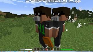 mod do naruto para minecraft 1.7.10