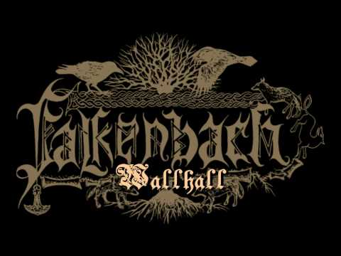 Falkenbach  Walhall