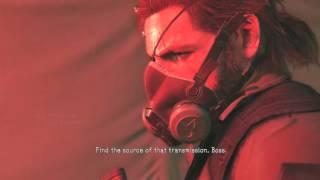 (ซับไทย) Metal Gear Solid 5 The Phantom Pain: ep.43 เชื้อระบาด
