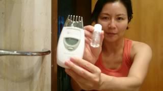 Nutrio Shamoo & Spa treatment1