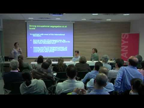 Immigrants in Spain: employment and welfare assimilation