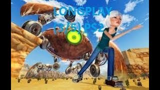 [PS2 Longplay 010] Monsters VS Aliens (PT 3 OF 5) (PS2,PC,PS3,Wii,XBOX 360 & NDS)