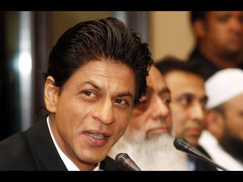 Shah Rukh Khan launches Dh2.3bn real estate project in Dubai.