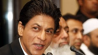 Shah Rukh Khan launches Dh2.3bn real estate project in Dubai.(, 2014-08-07T13:59:47.000Z)