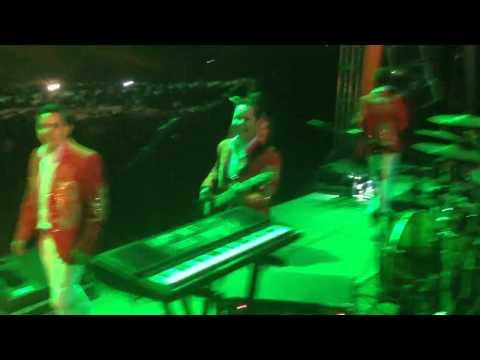 "Komezon Musical ""el Ahualulco"""