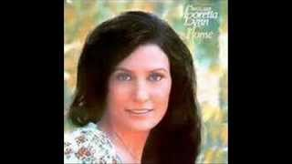 Loretta Lynn - You Take Me To Heaven Every Night