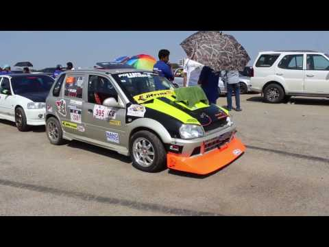 Vroom 2016 2nd edition | Drag race in Bangalore | India