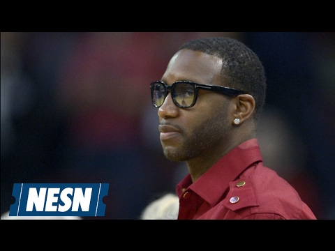 Tracy McGrady Among Finalists For Basketball Hall Of Fame