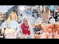VLOG - LUXURY SHOPPING IN DENMARK 🇩🇰 CRAZY CHANEL & DIOR SHOPPING 😱🛍 BEAUTY & FASHION 💄👚 LINDIESS