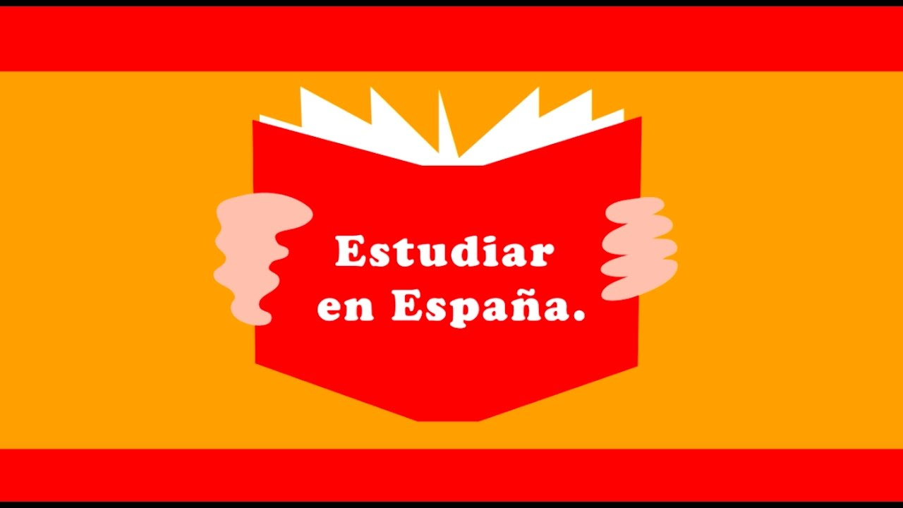 estudiar en espa a youtube