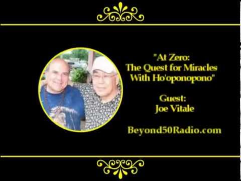 At Zero: The Quest for Miracles with Ho'oponopono