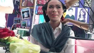 SMAN 1 Sukorejo Kendal ~ Eva Yunizar Periapan Lomba Pidato Adiwiyata Dalam Rangka HUT  Ke 33 #7