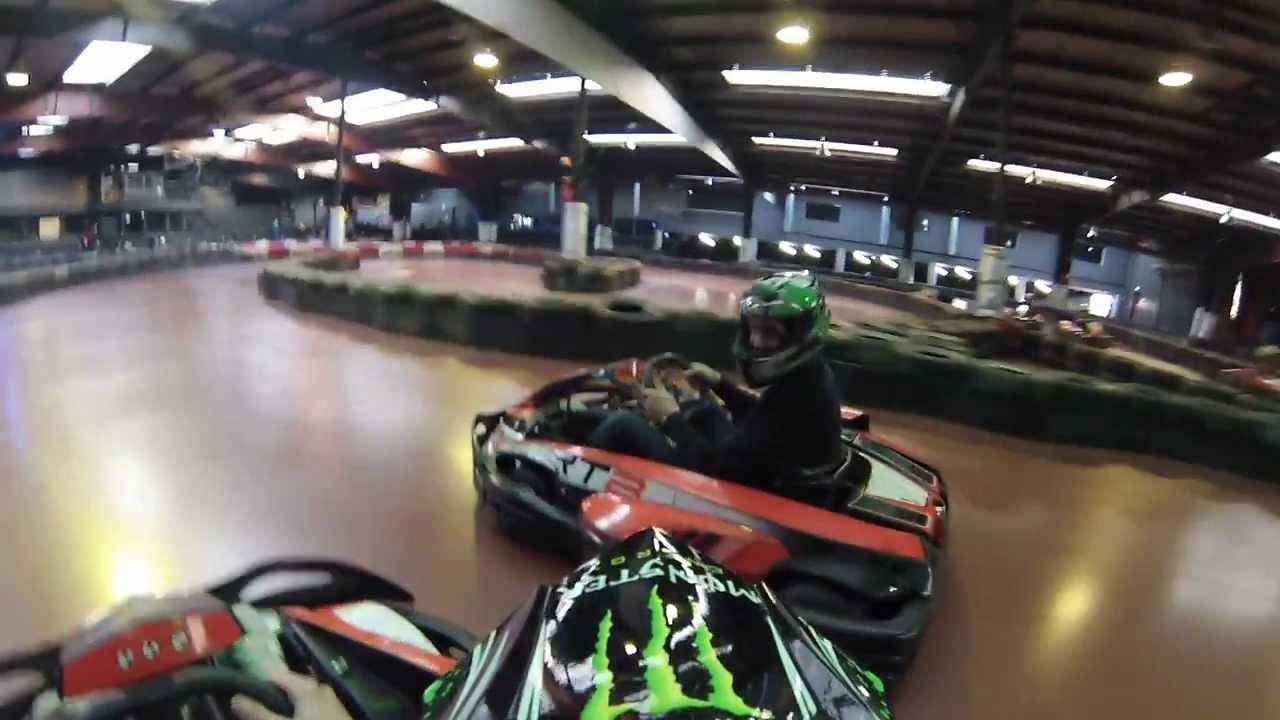 karting valence