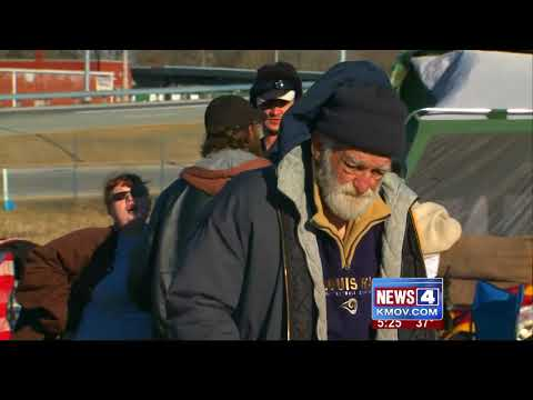Helping Homeless Veterans…A Follow Up Story.