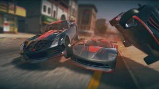 Ridge Racer Unbounded - PS3 / X360 / PC - Trying to take over?