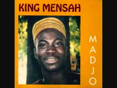 Sessime- King Mensah