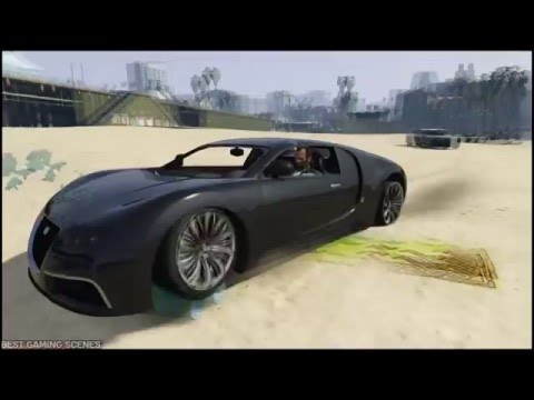 GTA 5 MOST LUCKY DAY Funny Moments Compilation Martrix Gaming