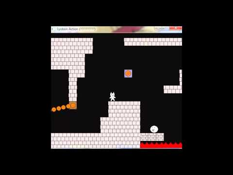 Cat Mario ep 5 LA FINE... POSSO MORIRE IN PACE