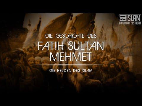 Fatih Sultan Mehmet ᴴᴰ ┇ Helden Des Islam ┇ BDI