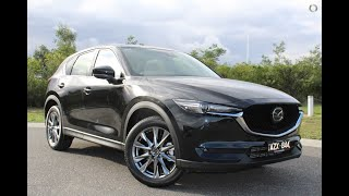 2019 Mazda CX-5 Akera AWD 2.5 Turbo 10520811