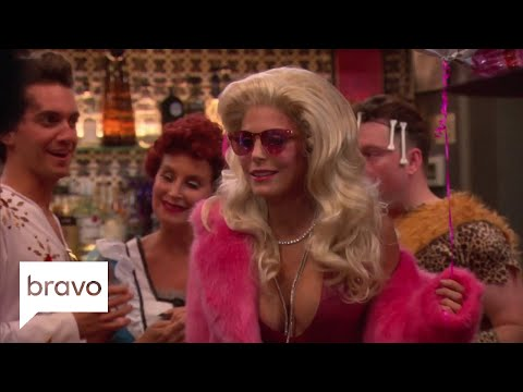 bravo show about online dating